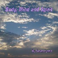 Body, Mind and Spirit CD Cover Image