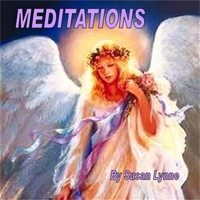 Meditations CD Cover